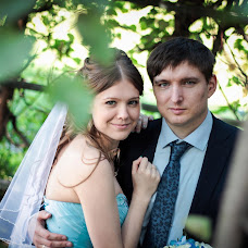 Wedding photographer Aleksandr Gorin (8simbols). Photo of 07.03.2017