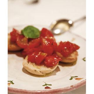 Tomatenbroodjes
