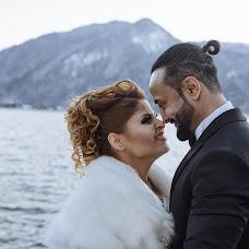Wedding photographer Vladimir Suvorkin (VladimirSuvork). Photo of 24.01.2017