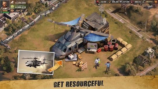 State of Survival Apk Mod Energia Infinita 5