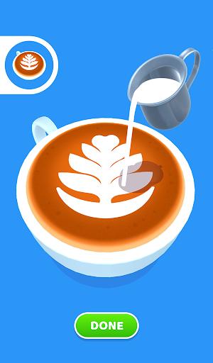 Coffee Shop 3D apktram screenshots 9