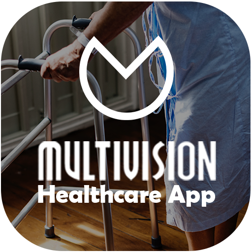 Multivision Healthcare app