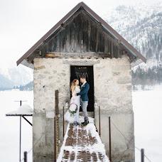 Fotografo di matrimoni Erika Zucchiatti (zukskuphotos). Foto del 14.05.2018