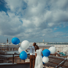 Wedding photographer Kseniya Pospelova (KsuI). Photo of 16.11.2014