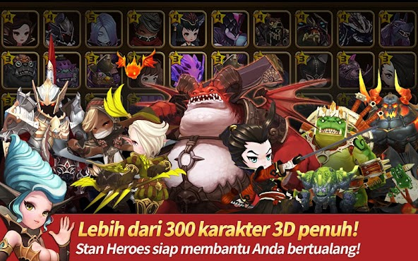 Quest RPG HEROES WANTED v1.1.0.24161