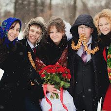 Wedding photographer Katerina Marka (katerina-marka). Photo of 01.03.2013