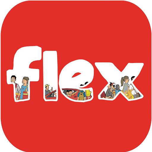 Daihatsu FLEX (app)