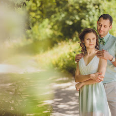 Wedding photographer Mitya Zolotarev (Mitenka). Photo of 09.07.2015