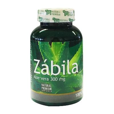 Laxante Sabila Aloe Vera Premium 300mg x 60 Capsulas