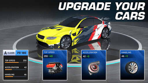 REAL Fast Car Racing: Race Cars in Street Traffic 1.1 screenshots 8