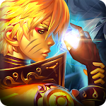 Manga Clash - Warrior Arena Icon