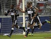 Eupen wint met 4-0 van Kortrijk en gaat naar de halve finales van de Beker