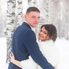 Wedding photographer Alena Chelnokova (Icelu). Photo of 20.11.2016