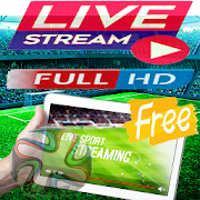 Live Sports TV - Football HD Stream guide