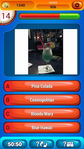 玩休閒App|飲品和雞尾酒問答遊戲免費|APP試玩