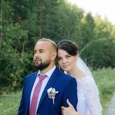 Wedding photographer Katerina Glushkova (kiskiskisaa). Photo of 02.08.2018