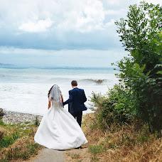 Wedding photographer Aleksey Gorodko (agor). Photo of 16.02.2018
