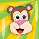 Hide & Seek Free Kids Puzzle icon