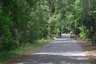 Photo: Putah Creek Parkway