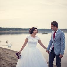 Wedding photographer Aleksandra Ciunchik (AlexandraTsi). Photo of 24.10.2015