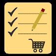 Zakupy - lista pro