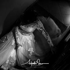 Wedding photographer Antonello Marino (rossozero). Photo of 25.09.2018
