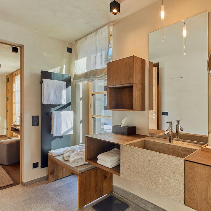 Villa al Sole Bathroom