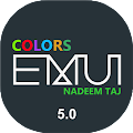colors theme for huawei emui 5 APK