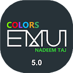 Colors Theme for Huawei EMUi 5 2.8