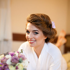 Wedding photographer Nadezhda Vilkova (Arttema). Photo of 14.01.2017