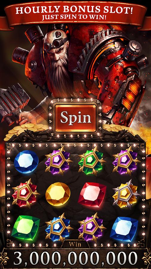 Scatter Slots Fun Free Casino