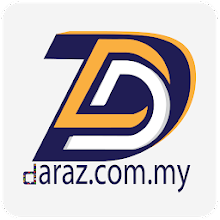 daraz.com.my Download on Windows