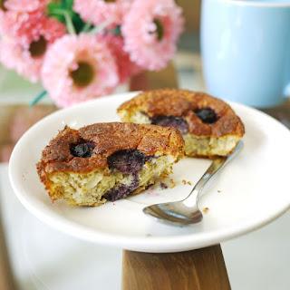 Banana Coconut Flour Cake Recipes