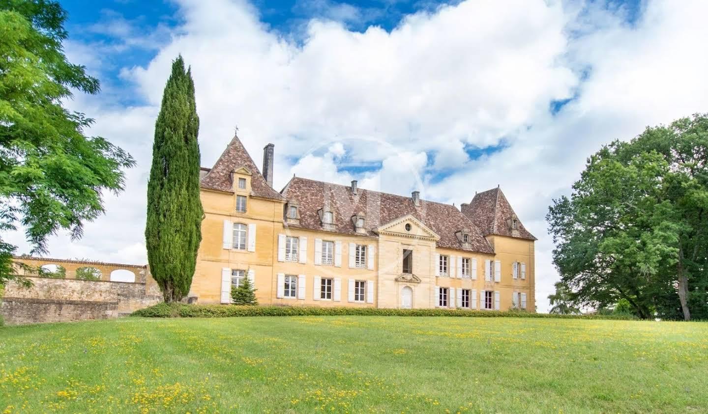 Château Belves