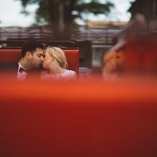 Wedding photographer Adam | karolina Kozłowscy (timeofjoy). Photo of 16.01.2015