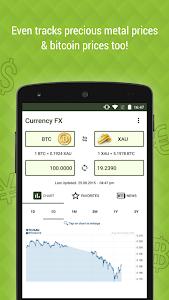 Currency FX Pro v1.1.0-pro