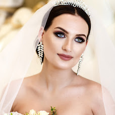 Wedding photographer Ekaterina Kuznecova (KuznetsovaKate). Photo of 27.07.2017