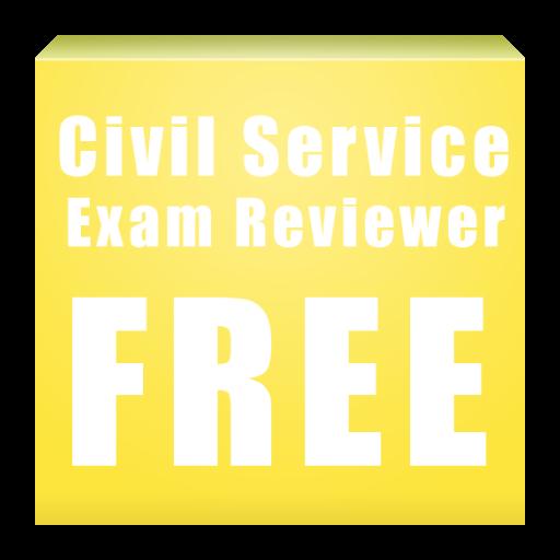 Civil Service Reviewer Free (app)