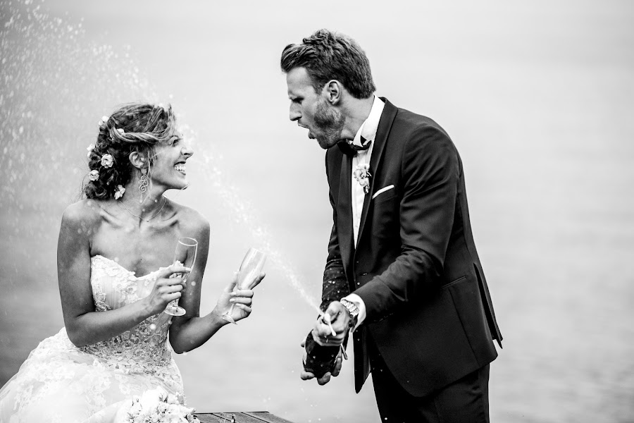 Wedding photographer Luigi Rota (rota). Photo of 20.07.2016