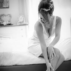 Wedding photographer Genny Borriello (gennyborriello). Photo of 19.11.2018