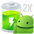 Battery Saver 2 Icon