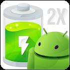 Батарея 2 с режима сна icon