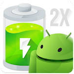Battery Saver 2 Icon