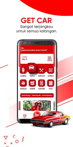 GET Indonesia Customer screenshots 3