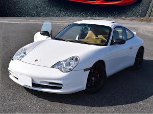 911 99603 carrera ティプトロニックS 2002年式のカスタム事例画像 Daikiさんの2020年04月10日00:13の投稿