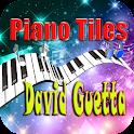 David Gueta Piano Tiles icon