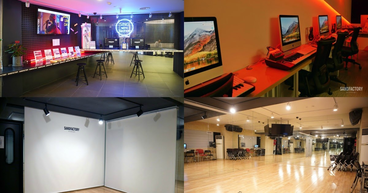 "SM Entertainment Launches K-Pop Talent Development Academy ""SM Institute"" -  Koreaboo"