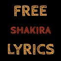 FREE LYRICS for SHAKIRA icon