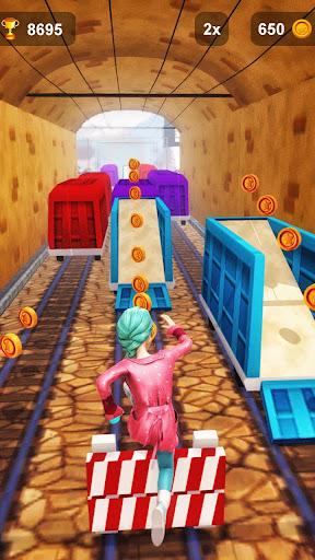 Royal Princess Subway Run 1.10 Screenshots 4