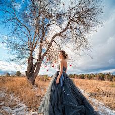 Wedding photographer Eduard Skiba (EddSky). Photo of 21.10.2016